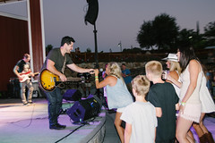 Country Fest (City of Rocklin) Tags: country rocklin festival jt hodges kree harrison quarry park