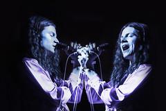 Brns (kirstiecat) Tags: cabaretmetro borns chicago us soldout garrettborns band live concert mirror symmetry humanbutterfly dopamine