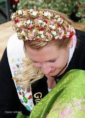 04-IMG_3138 (hemingwayfoto) Tags: abensberg brgerfest bayern dekoriert frau knigin krone lcheln landkreiskelheim niederbayern schmuck tradition