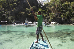 IMG_0017 (Hannah Adriano) Tags: travel beach ocean coron palawan philippines