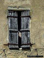Charroux Village Window (Michael Schmidt Photography Vancouver) Tags: 12thcentury auvergne bourbonnais centralfrance charrouxfrance départementallier michaelschmidtphotographyvancouverbc middleages pictureperfect beige black brown cantonofchantelle chipped cracked dmschmidtshawca faded fortifiedvillage grey historicprovince historical httpwwwflickrcomphotosdmichaelschmidtsets httpswwwfacebookcommsphotographyvancouver independentwalledcity iron massifcentral metal michaelmspixca mostbeautifulvillagesfrance municipality nails oldstreets paint plaster red rust rusted salesmspixca shutter small stone twelfthcentury village white window wire wood wooden wwwmichaelschmidtphotographycom yellow exif:model=dmcfz8 camera:make=panasonic exif:isospeed=100 geostate exif:aperture=ƒ63 geocountry geolocation geocity exif:focallength=63mm exif:make=panasonic camera:model=dmcfz8