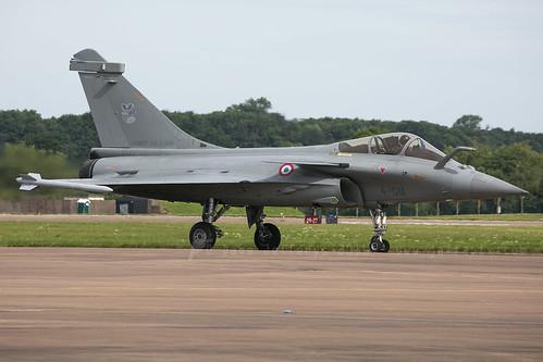 142 Rafale French AF