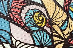 45020008 (alexdotbarber) Tags: 11000 35mm c41 danielanguilu houstonmidtown houstonstreetart kodakgold100 nikon50mmf14 nikonf nikonftnfinder slr colornegative f14 mural