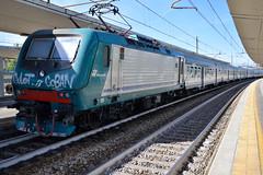 The world 39 s best photos of ligure and trenitalia flickr - Orari treni torino porta nuova genova brignole ...