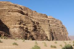 Desert of Wadi Rum, Jordan - Incredible canyons and dunes (ssspnnn) Tags: desert desierto deserto arena dunas dunes wadirum jordan jordania canoneos70d snunes spnunes spereiranunes