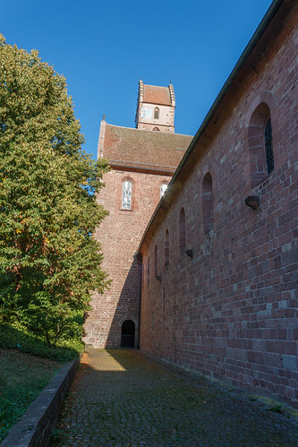 Abbaye d'Alpirsbach