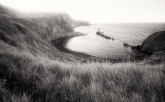 (danny.rowton) Tags: infraredfilm slr 35mm kodakhie dannyrowton invisiblelight beach cove