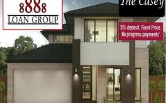 Lot 3625 Cropton Street, Jordan Springs NSW