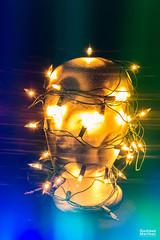 Ansiedad (GustavoMtz Fotografa) Tags: cabeza ansiedad luz color frio calido abstracto iluminacion