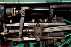 777Sir Lamiel (LMSlad) Tags: great central railway southern sir 777 loughborough n15 maunsell 460 lamiel