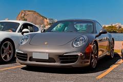 Porsche 911 Carrera S (991) (Jeferson Felix D.) Tags: brazil rio brasil riodejaneiro canon de eos janeiro 911 porsche carrera porsche911 991 porsche911carrera porsche911carreras 18135mm 60d worldcars porsche991 canoneos60d porsche911carreras991
