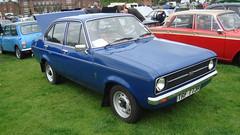 1977 Ford Escort 1.3 L