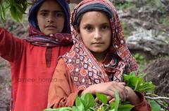 Portrait | Kashmiri girls, Muzaffarabad (Ameer Hamza) Tags: pakistan kashmir ppa pakistaniphotographer ameerhamzaadhia ameerhamzaphotography ameerhamzame