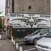 Street Art In Belfast [Commercial] REF-104706