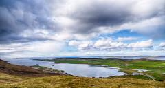 Whiteness Voe, Shetland, Scotland (John Strung) Tags: scotland unitedkingdom shetland whiteness