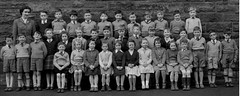 Leith Walk, Edinburgh, Scotland (theirhistory) Tags: uk school girls pee boys socks shirt kids children photo shoes dress pants group tie skirt class teacher jacket junior gb trousers jumper shorts form wellingtonboots wellies primary peeing wetting