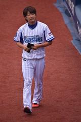 DSC_4449 (sanu_co) Tags: 横浜denaベイスターズ 三嶋一輝