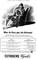Wyeth's Estrogens