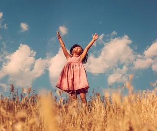 Crea tu mundo feliz...