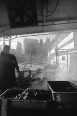 img146 (Djordje Jovanovic) Tags: blackandwhite bw film 35mm kodak trieste kodaktmax crese cresecup