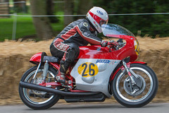 Les Cross, 1967 MV Agusta (Neil M Cross) Tags: