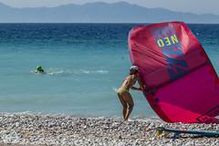 20160708RhodosIMG_8889 (airriders kiteprocenter) Tags: kite beach beachlife kiteboarding kitesurfing beachgirls rhodos kremasti kitemore kitegirls airriders kiteprocenter kitejoy