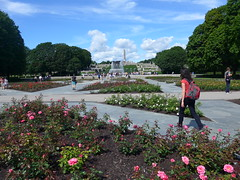 Vigeland Sculptures at Frogner Park (Oren & Shimrit) Tags: אוסלו נורבגיה נורווגיה סקנדינביה ויקינגים אופרה oslo akershus fortress norway viking vikings storting parliament opera house operahuset oslofjord frogner park vigeland sculpture bygdøy peninsula museum holmenkollen ski jump jernbanetorget square rådhus city hall nobel peace prize barcode project the scream edvard munch madonna norsk folkemuseum norwegian cultural history gol stave church center kontiki fram thor heyerdahl vikingskiphuset ship oseberg national gallerycomfort hotel grand central