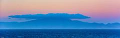 ... romantic ... (wolli s) Tags: flickr griechenland santorin agiairini gr explore explored sky sun down sundown sonnenuntergang see sea sonne wolken clouds cloud wolke