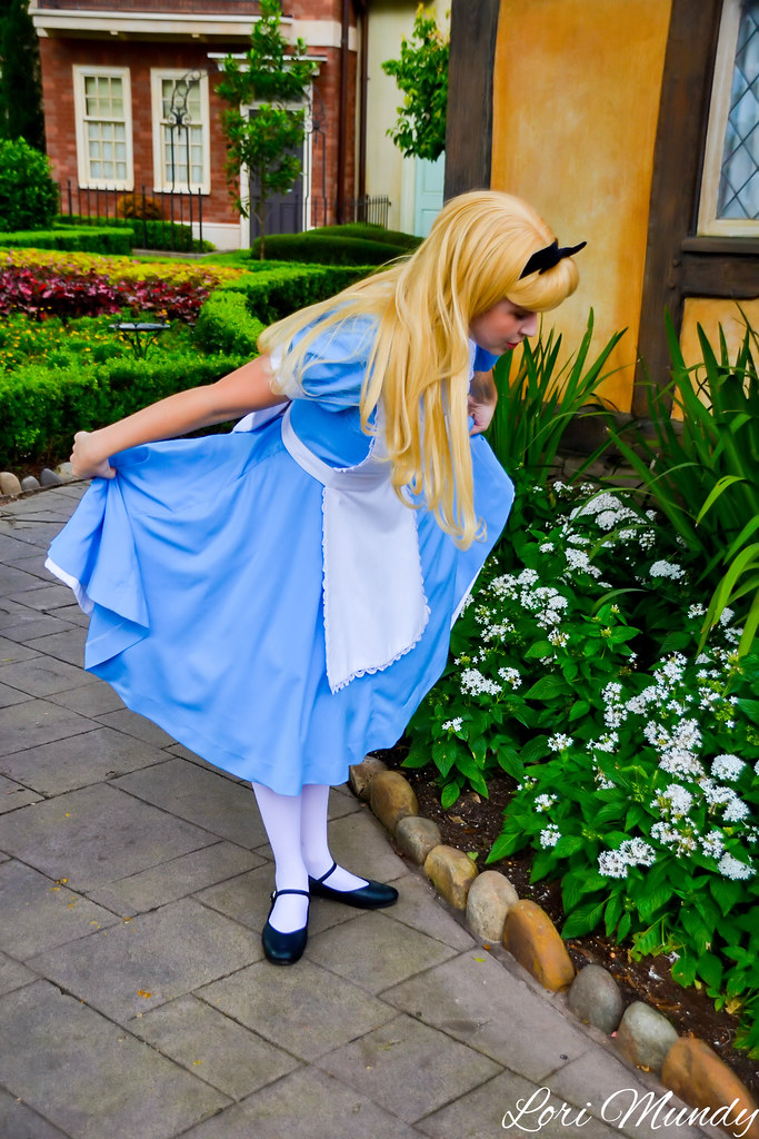 The World's Best Photos of alice and epcot - Flickr Hive Mind