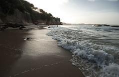 Brazil - Tibau do Sul (Nailton Barbosa) Tags: nikon d80 tibau do sul praia de pipa nordeste ne litoral rio grande norte rn mar beach por sol    brasilien strand sonnenuntergang          brasil playa puesta del brsil plage coucher soleil    brazil sunset brasile spiaggia       brazylia plaa       brazlie pl   brezilya plaj