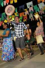 Quadrilha dos Casais 129 (vandevoern) Tags: homem mulher festa alegria dana vandevoern bacabal maranho brasil festasjuninas