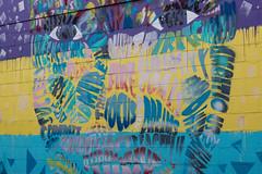 Mural (Seth J Dewey Photo) Tags: newhampshire nashua