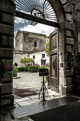 hotel (mdc-photo-graphic.com) Tags: old italy hotel nikon outdoor ministry entrance sicily taormina d800