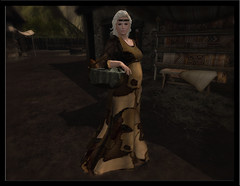 # 650 (Vicky - https://fashionistainsl.wordpress.com/) Tags: lorien lumae medievalfantasyfair mff6