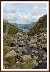From Blackbeck-tarn...........view large (stu.bloggs..Dont do Sundays) Tags: landscape lakedistrict lakeland lakes buttermere crummockwater views vista clouds valley rocks rockyoutcrops cumbria july 2016 water
