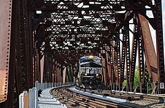 12v 054 (Fan-T) Tags: 12v massillon ohio prr curved bridge ns 3621