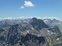 Kammerlinghorn (10.7.2016) (Joachim Gtz) Tags: deutschland berchtesgaden europa sommer alpen 2016 bergtour hochgebirge kammerllinghorn