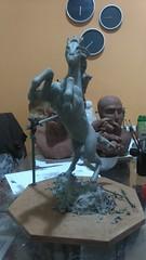 DSC_4550 (marceloamos.) Tags: relicto venger vingador marceloamos modelagem oiclay caverna do drago