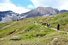 salmhtte (michael pollak) Tags: grosglockner salmhtte ausflug familienausflug alpen sterreich