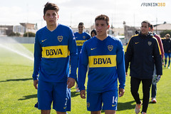 Boca - Arsenal | 5ta Divisin (Funesn360 | Nicols Funes) Tags: boca bocajuniors cabj xeneize futbol lacandela juveniles inferiores arsenal soccer cancha nike pelota jugador soccerplayer deporte