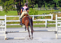 IMG_2426-01 (SJH Foto) Tags: horse show rider teens teenagers girls