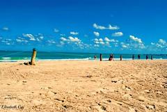 Tunisia 202 (Elisabeth Gaj) Tags: elisabethgaj tunisia afryka travel beach sea landscape