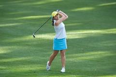 Hole In One (usgolfregister) Tags: athletics bruinwaveinvitational ucla action golf womens tarzana ca us