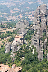 Meteora (Jovan Svorcan) Tags: metori metora monastery manastir grcka grka greece
