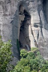 Meteora (Jovan Svorcan) Tags: metori metora monastery manastir grcka grčka greece