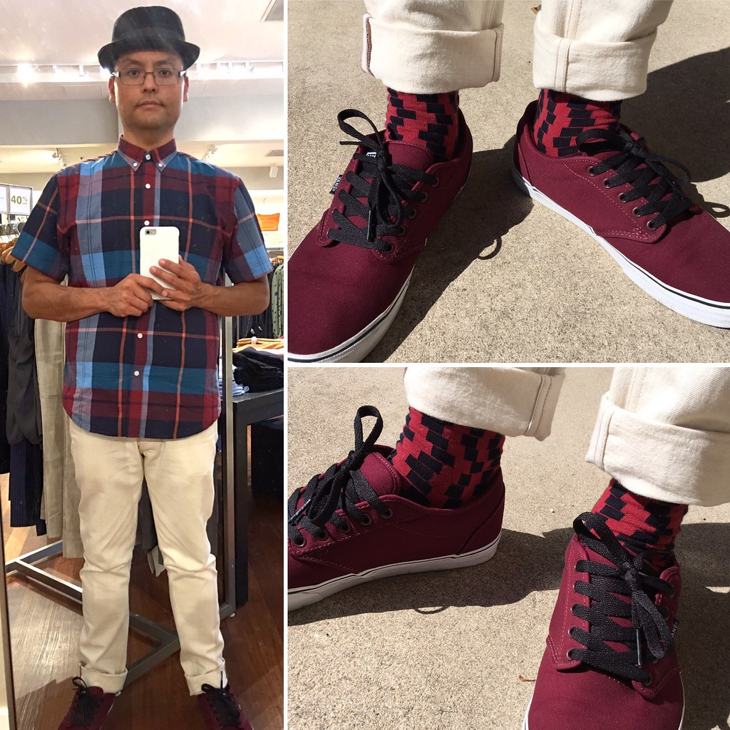 0405b68108ee6f Outfit 20160808 (Freddie Avalos) Tags  gustinjeans clothes outfit hat socks  shoes vans