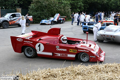 1975 Alfa Romeo Tipo 33 TT12 (cerbera15) Tags: goodwood fos festival speed 2016 alfa romeo tipo 33 tt12