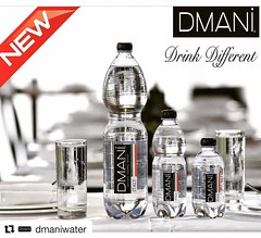 dmani water (dmaniwater) Tags: new dmani natural mineral water softest produced from higher altitude europe hashtags dmaniwater black style blackstyle drinkdifferent drinkdiffrent drink different uae gcc international springs dxb