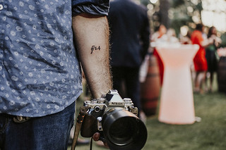 Nikon 1.4 Tattoo DF