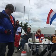 IMG_2485 (Wilde Tukker) Tags: photosbybenjamin raid extreme zeil sail roei wedstrijd oar race lauwersmeer